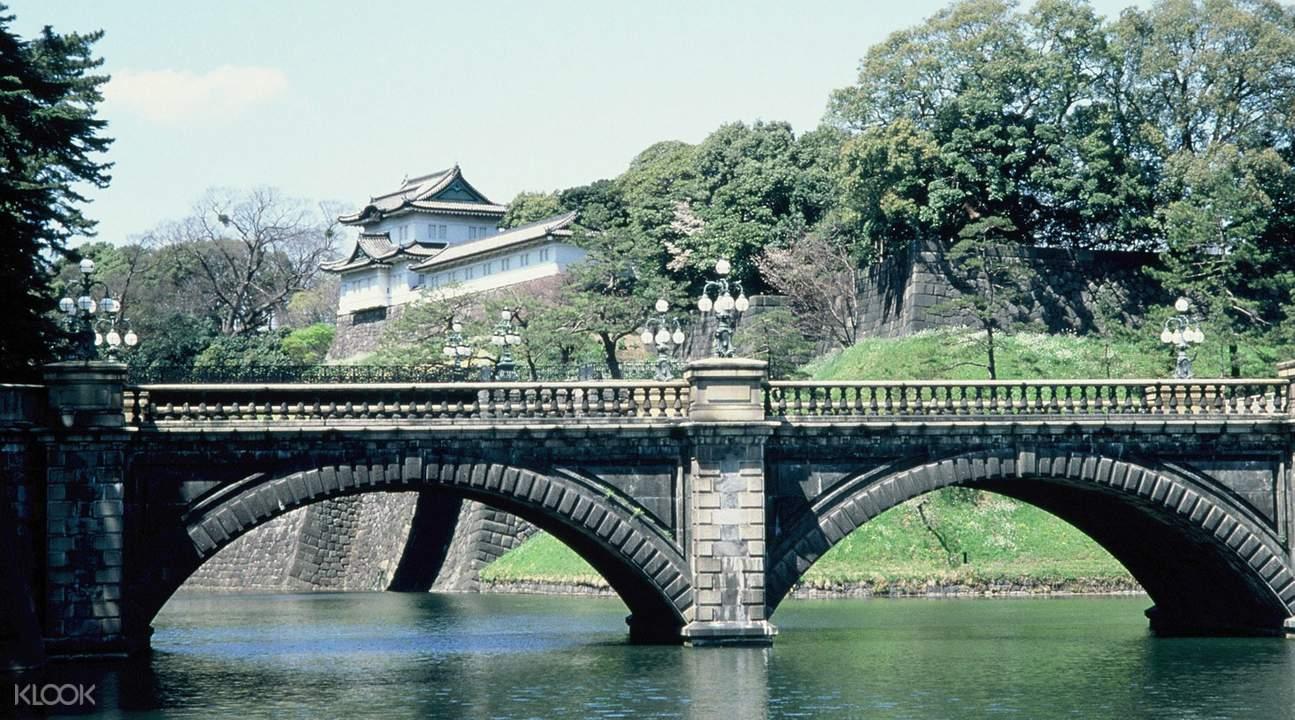日本東京皇居