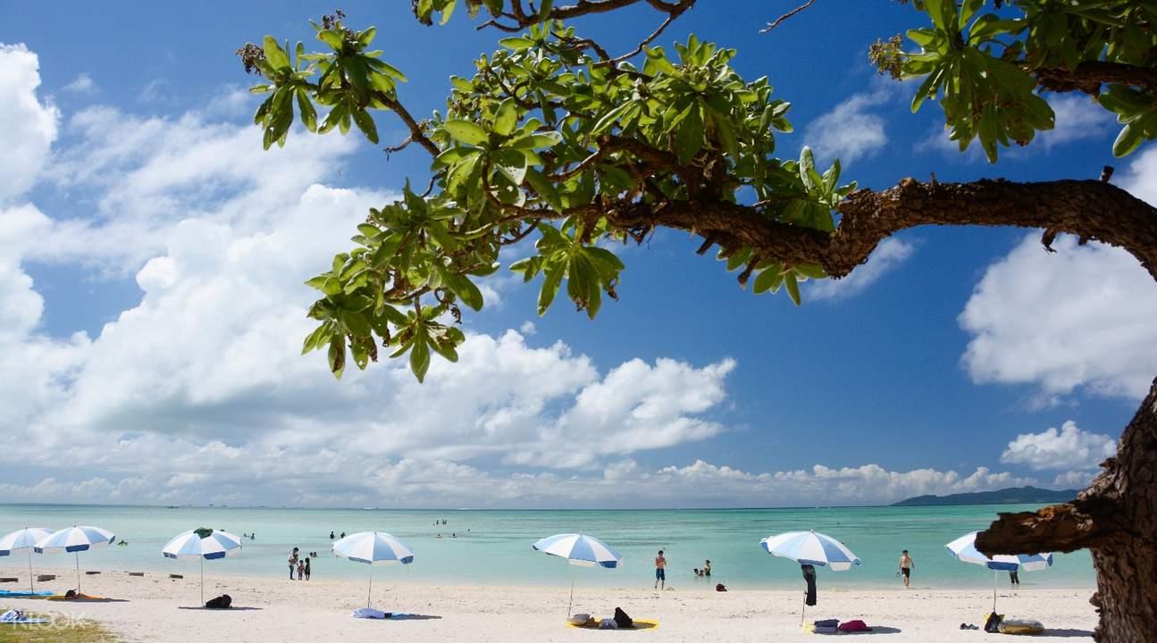 taketomi beach