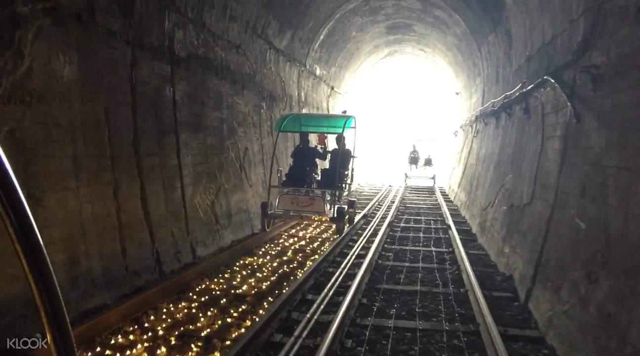 全州鐵路隧道