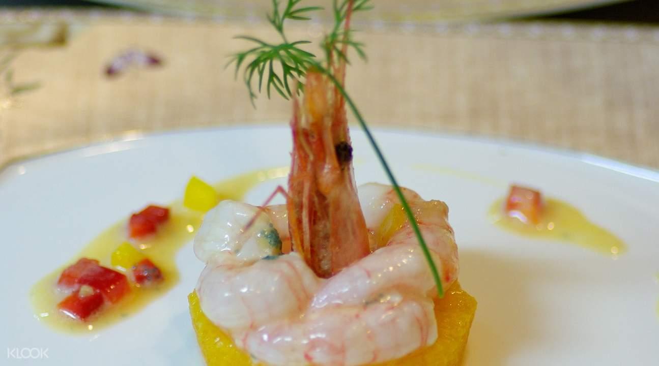 chef's special chorokbaguni seoul south korea