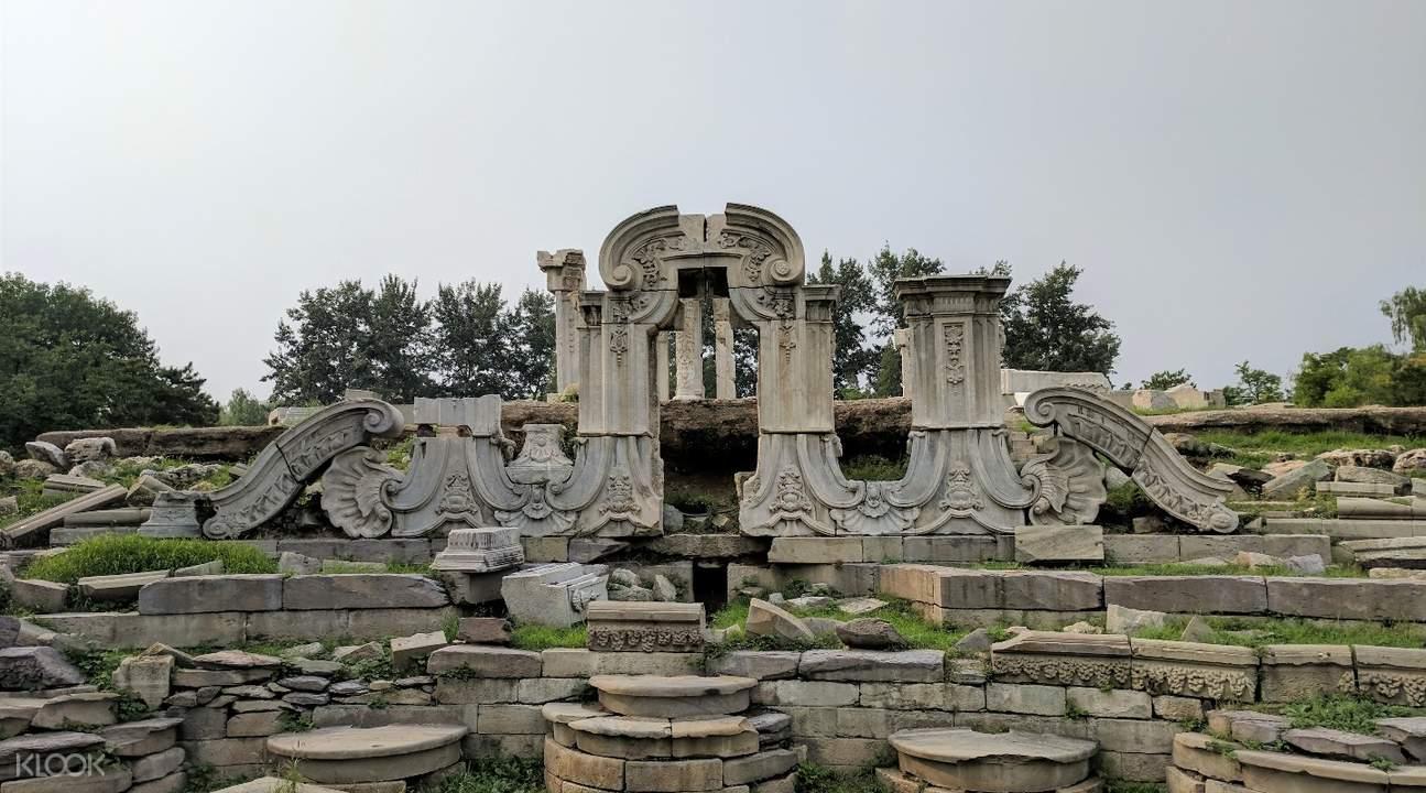 北京圓明園