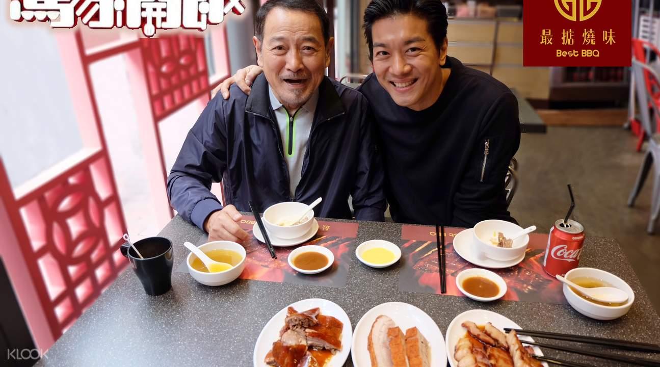 best bbq cheung sha wan hong kong