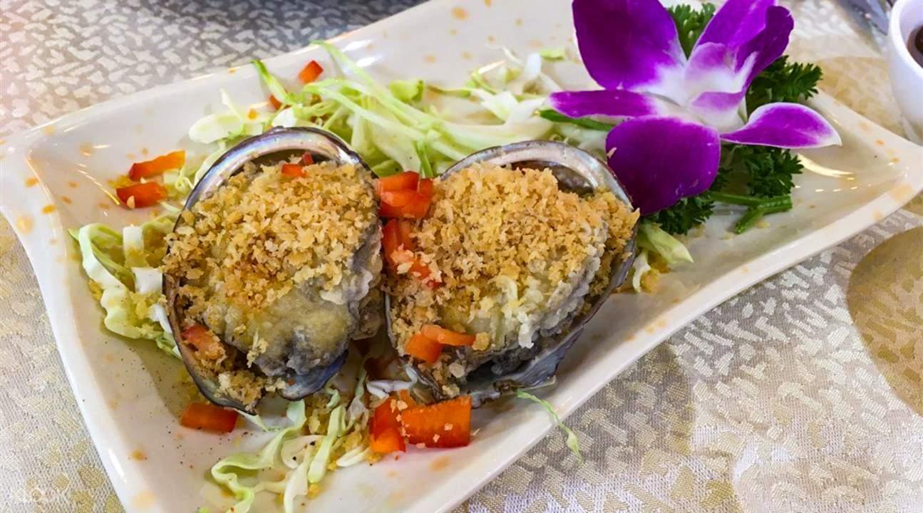 hk sai kung seafood deals