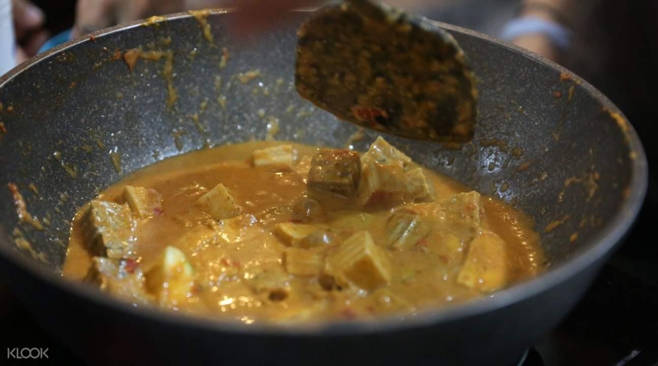 正宗泰式料理