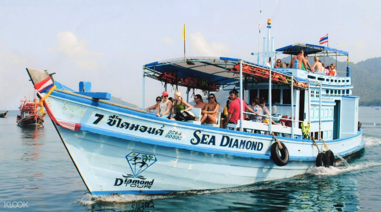 snorkeling in koh tao, snorkeling nang yuan, snorkeling in surat thani thailand