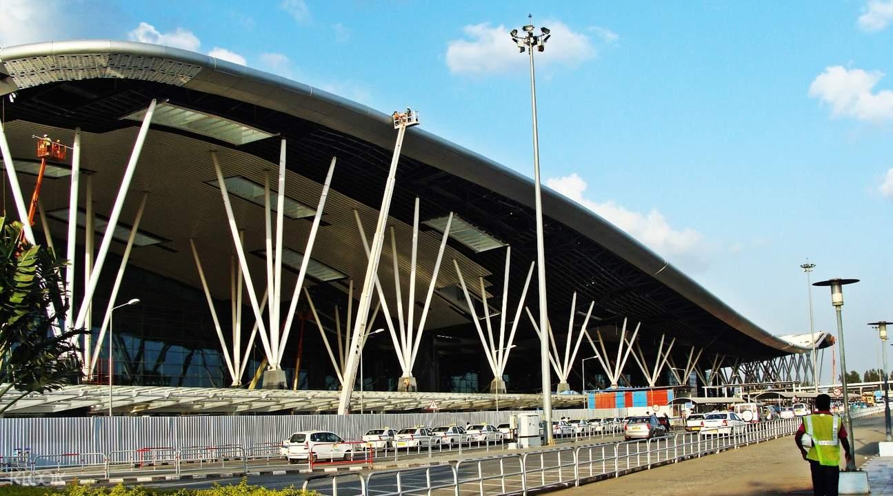 班加罗尔机场