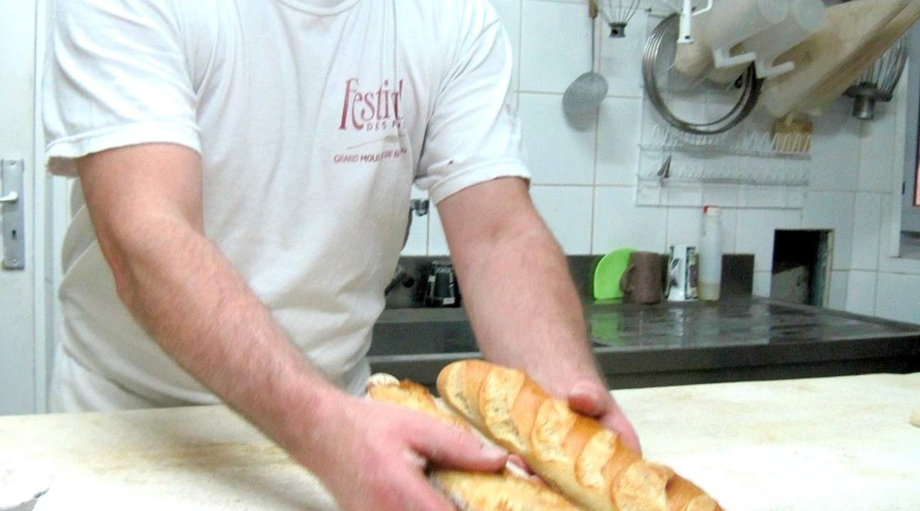 french bakery tour paris france