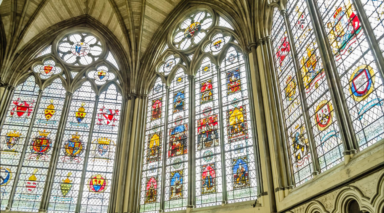 威斯敏斯特大教堂門票