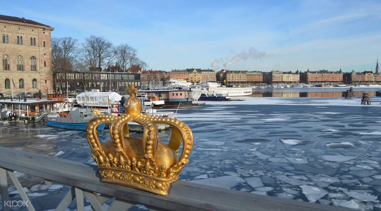 stockholm winter,斯德哥尔摩冬季观光导览之旅,斯德哥尔摩冬季观光,斯德哥尔摩观光导览