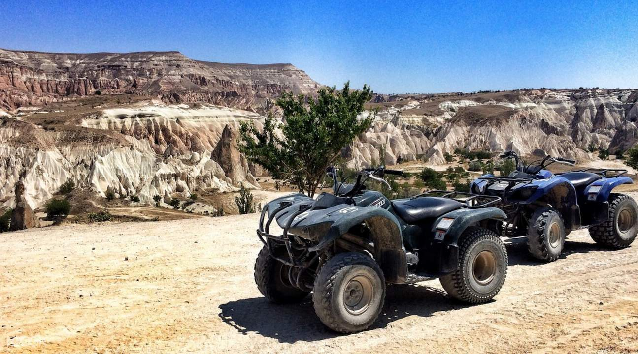 monks valley quad safari