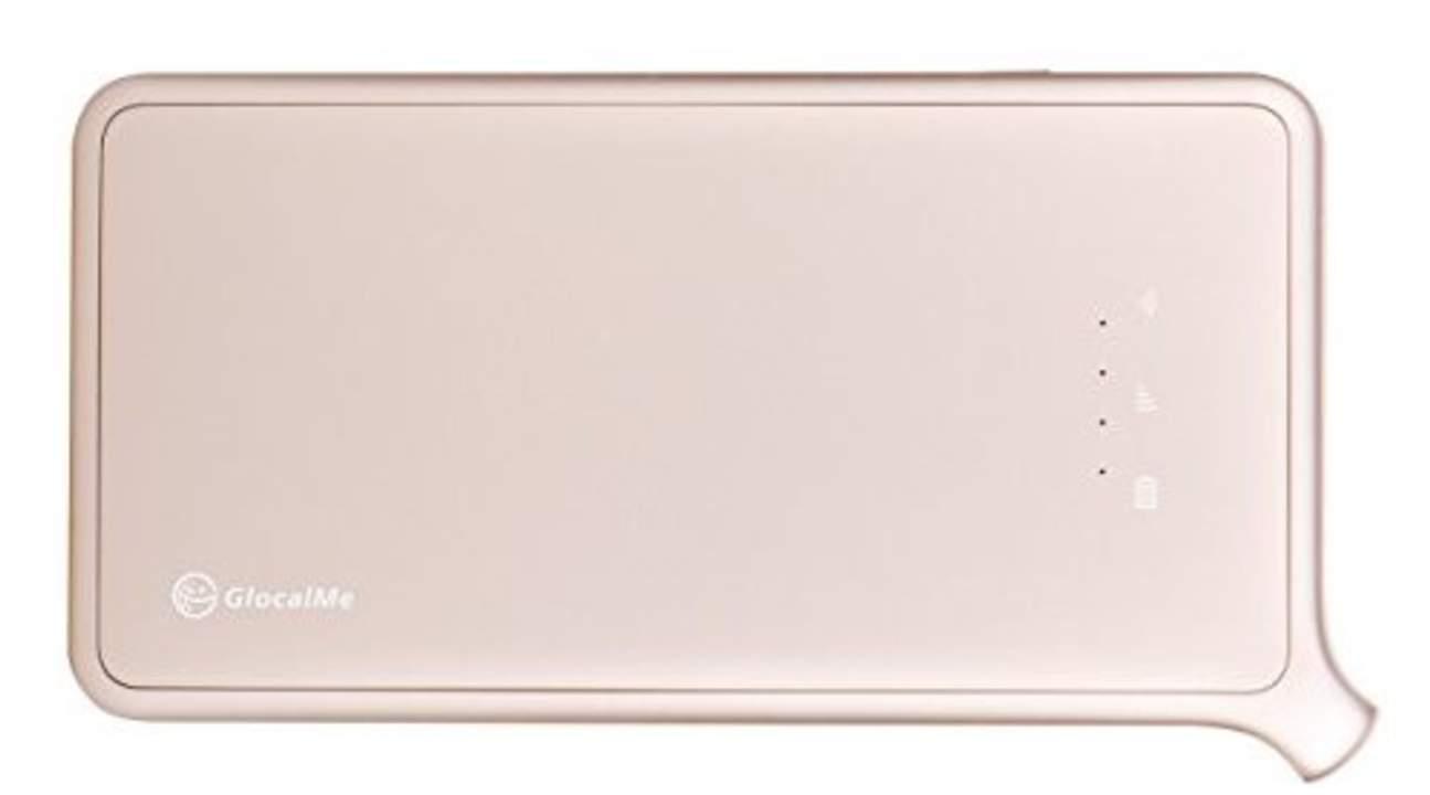 歐洲4G WiFi分享器