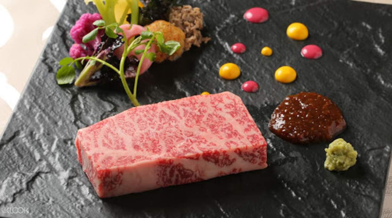 kobe beef red one kobe japan