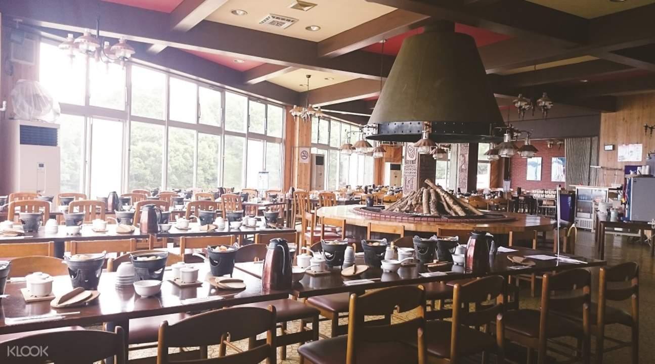 天狗亭餐廳