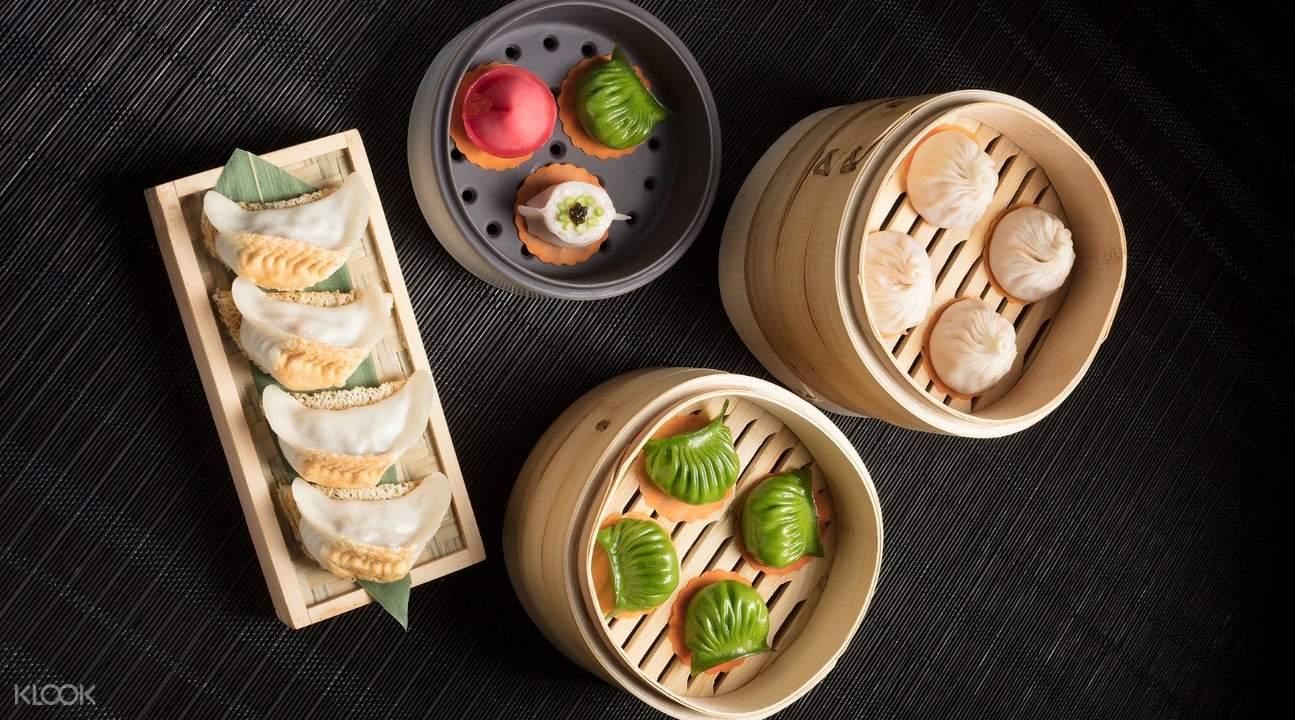 chinese cuisine bi ying studio city macau