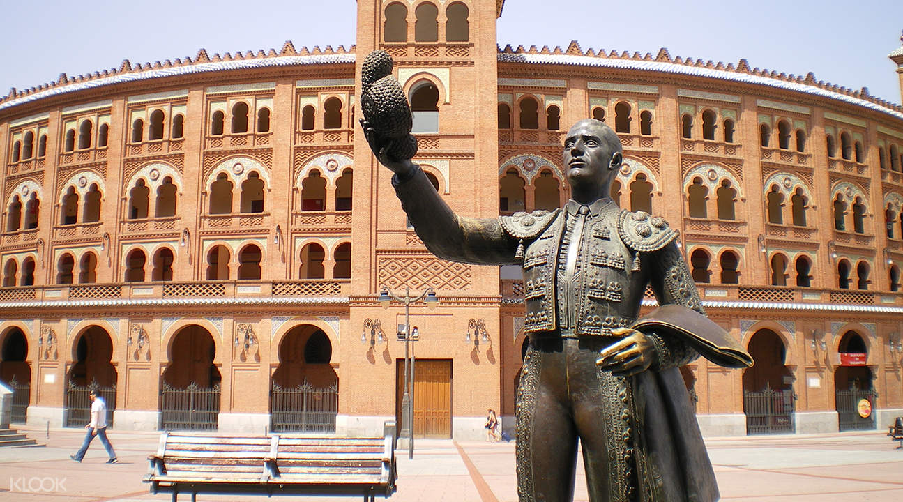 las ventas bullring and bullfighting museum tickets and tour madrid