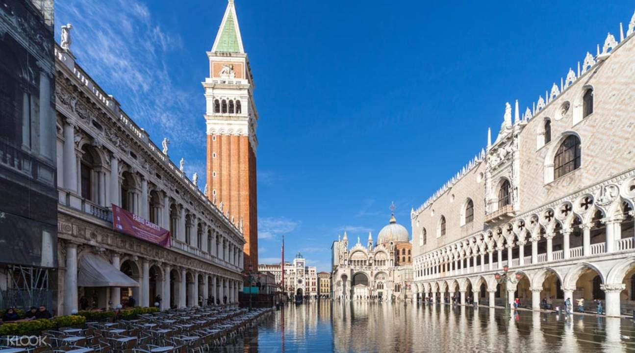 venice day tour package
