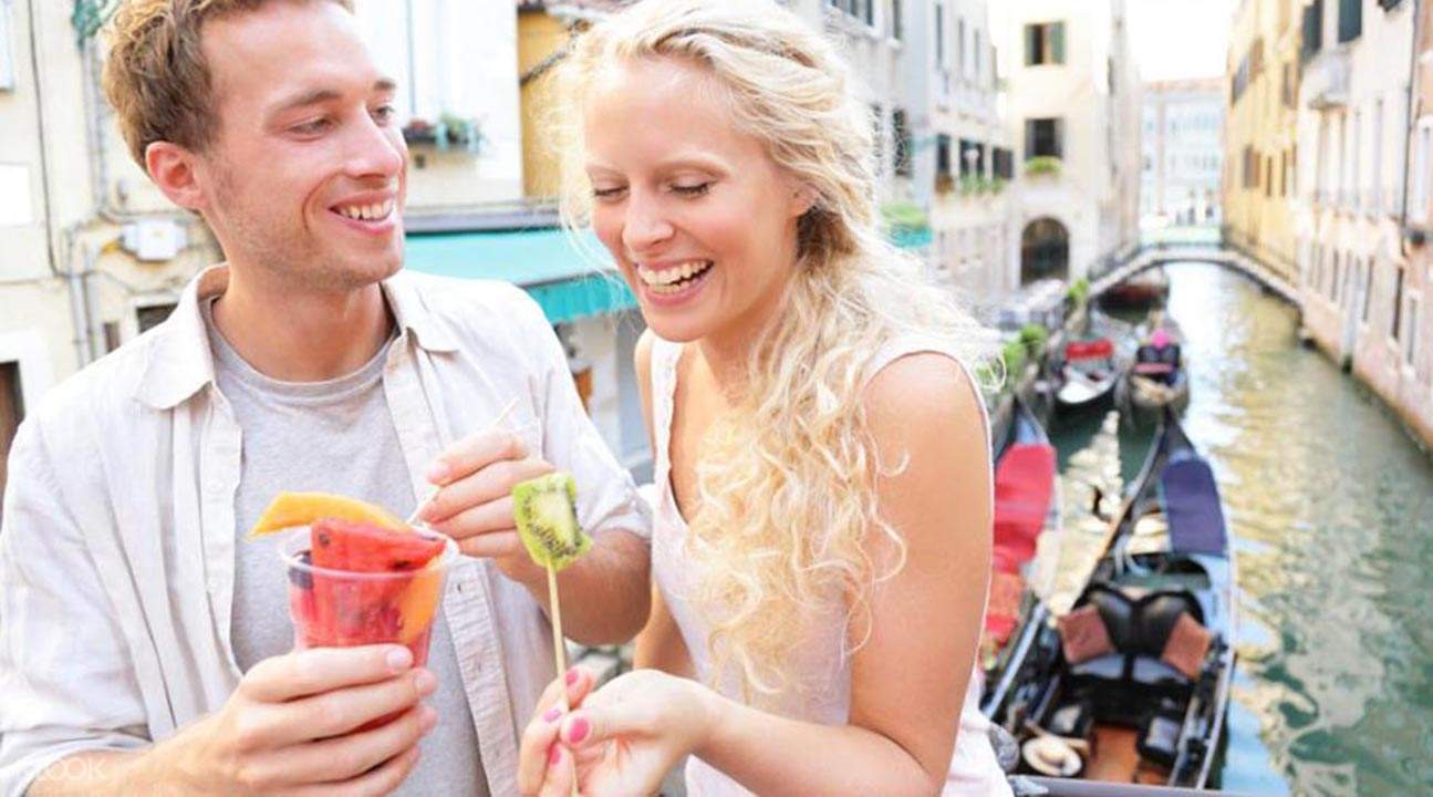 venice food and wine walking tour