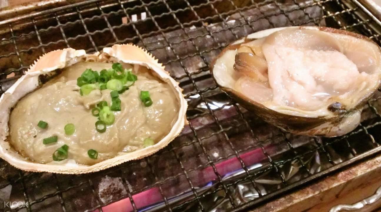 磯丸水產,東京 海鮮 餐廳,東京 磯丸水產