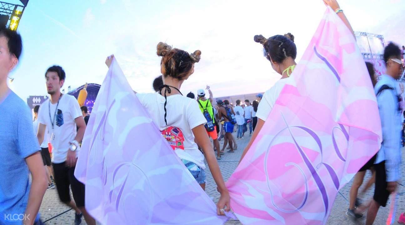 osaka music festival