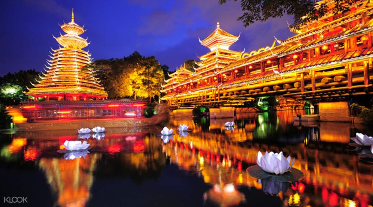 深圳錦繡中華民俗村