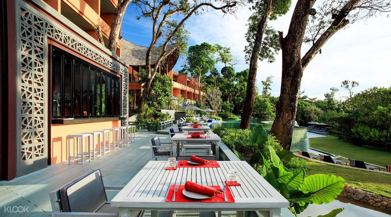 baba chino sri panwa hotel phuket