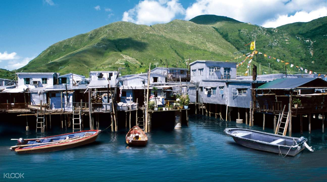 tai o fishing village day tour