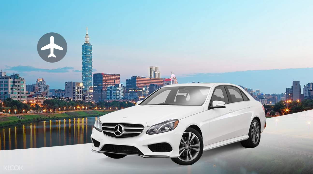 taoyuan private airport transfer