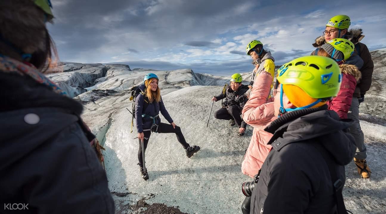 skaftafellsjökull glacier hike, Vatnajökull national park, skaftafell glacier, skaftafell activities, skaftafell best hikes