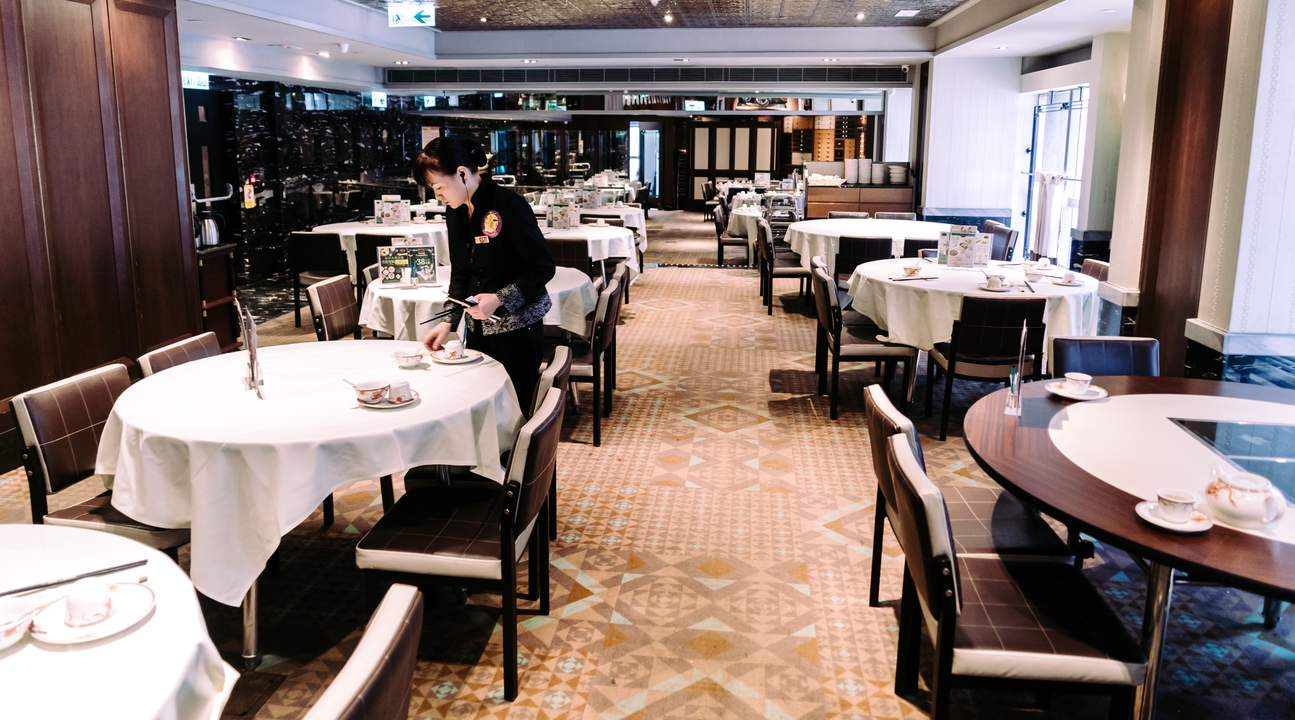 Tao Square Discounted Buffet Meals in Hong Kong - Klook