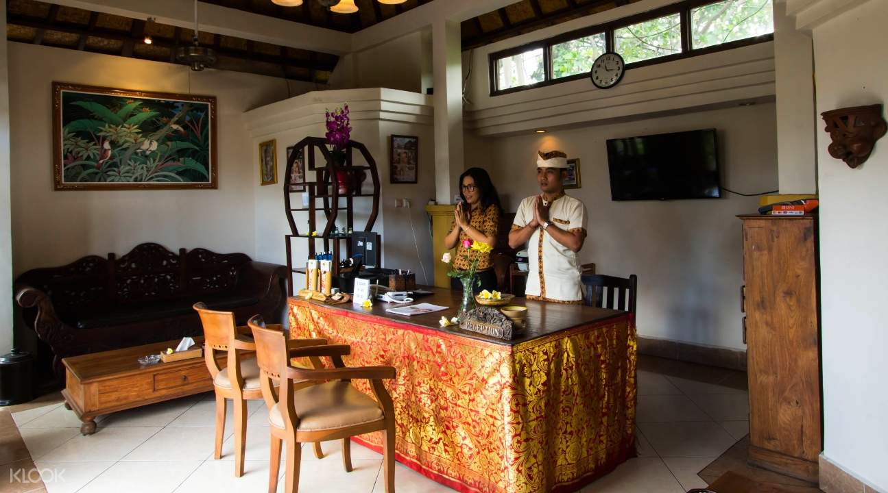Bali Ratu Spa Massage Packages And Treatments In Ubud Klook