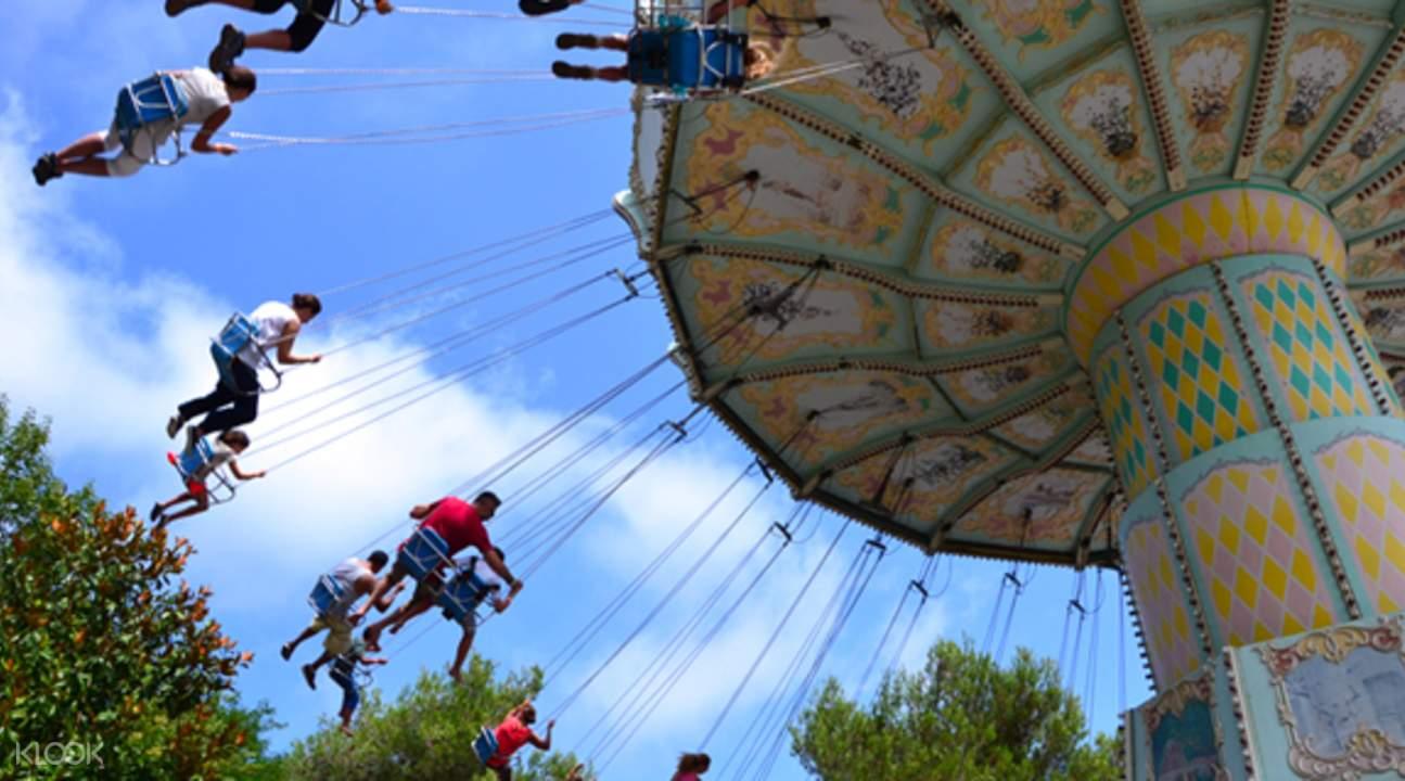 tibidabo amusement park tickets, tibidabo amusement park barcelona, tibidabo amusement park attractions, rides at tibidabo amusement park, tibidabo amusement parkentrance ticket in barcelona