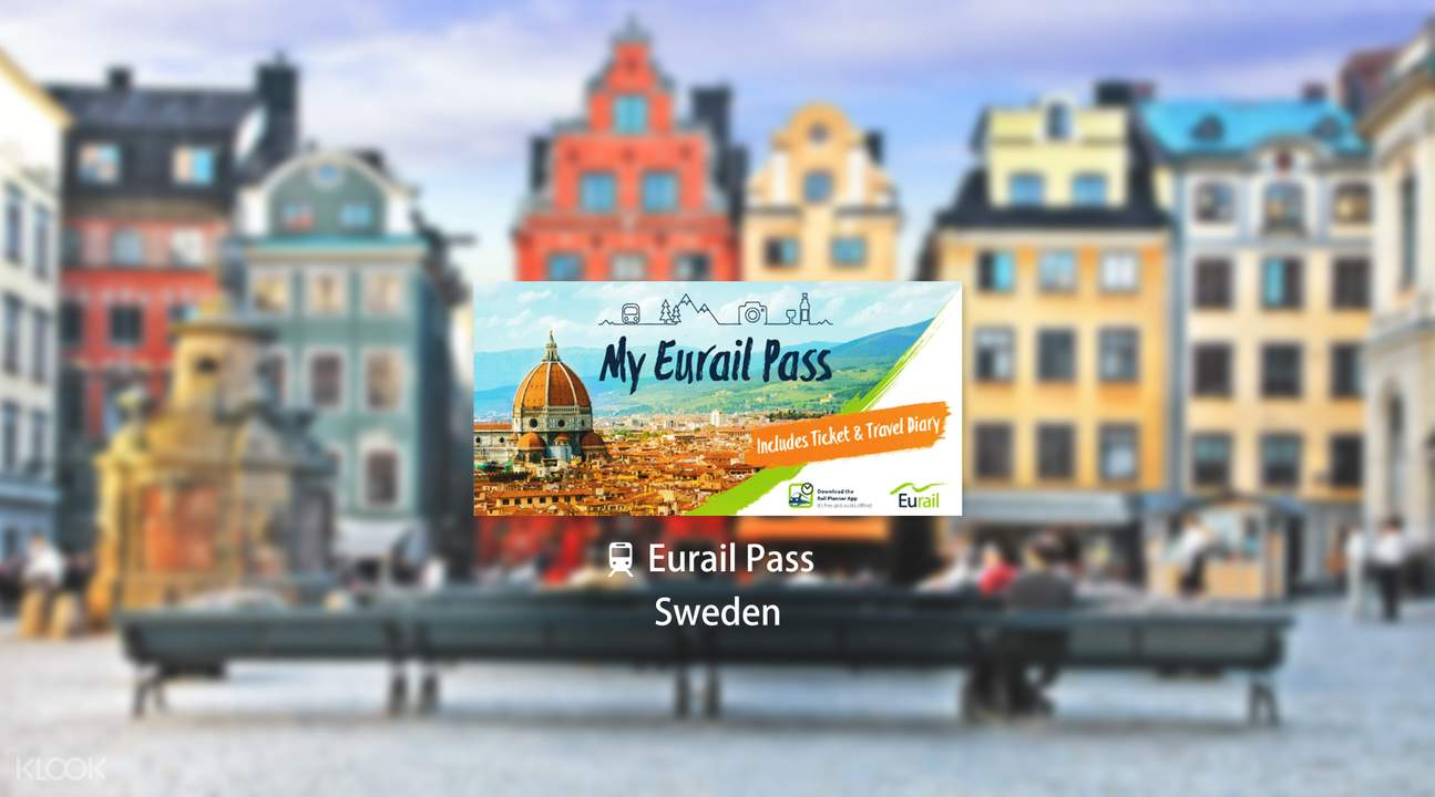 sweden eurail pass