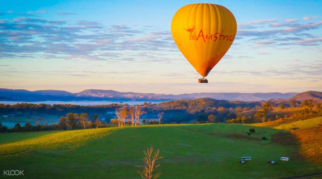 凯恩斯热气球体验绿岛游船一日游,凯恩斯格林岛,格林岛大冒险号