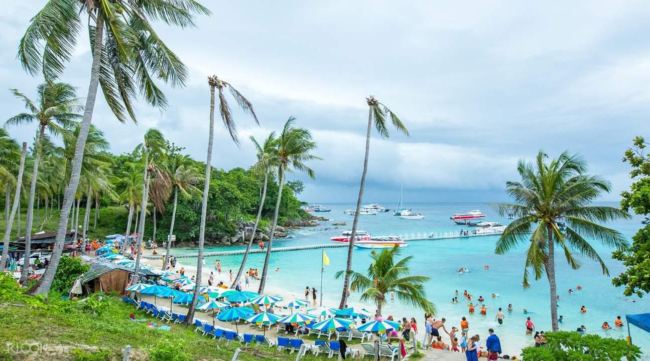 racha beach