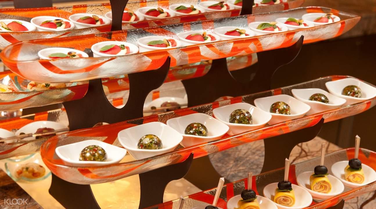 festiva buffet galaxy macau