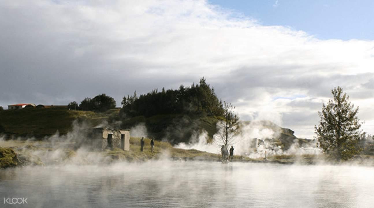 secret lagoon iceland transfers