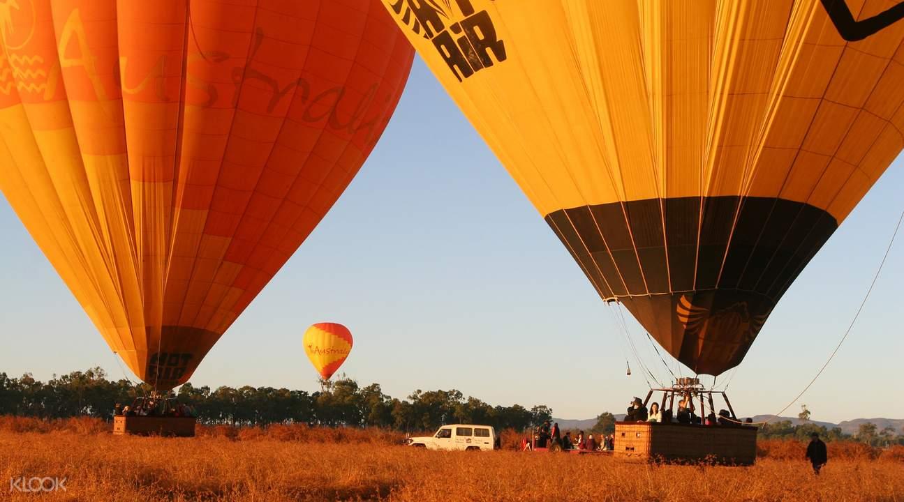 热气球观景体验银梭号外堡礁游船之旅,银梭号游船,凯恩斯热气球