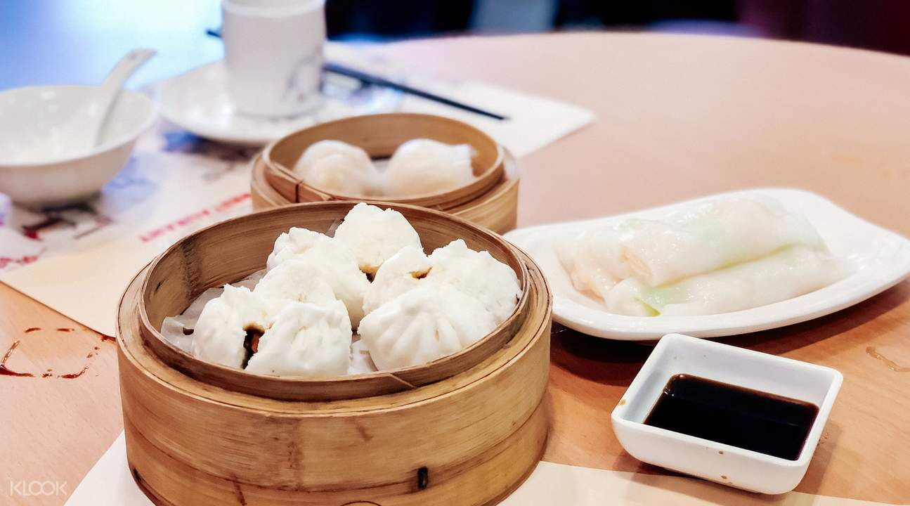 香港尖沙咀雅悦点心炖汤专门店