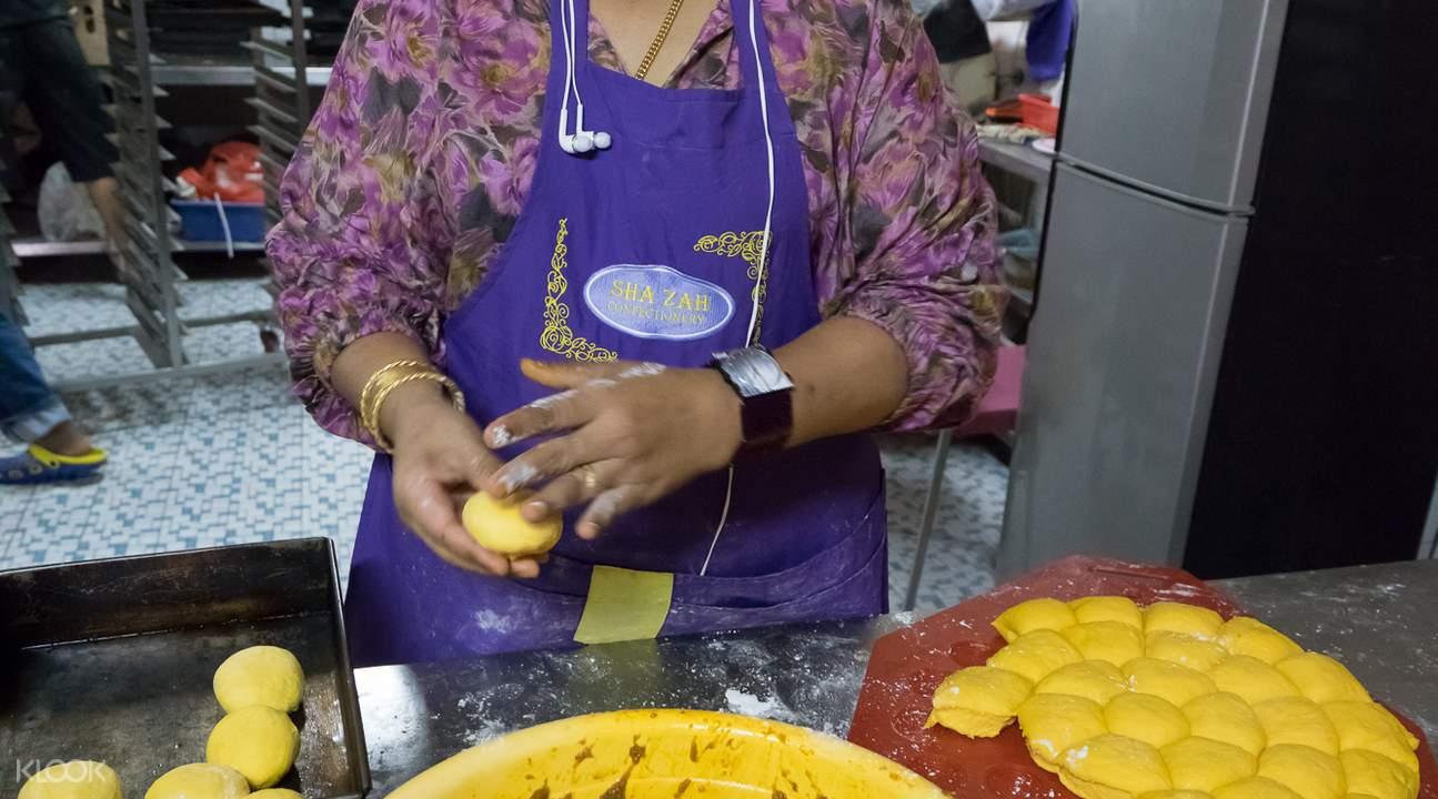 新加坡美食之旅