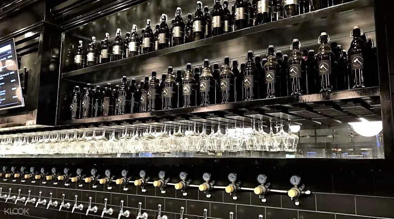 Glass Hammer玻璃锤精酿啤酒屋