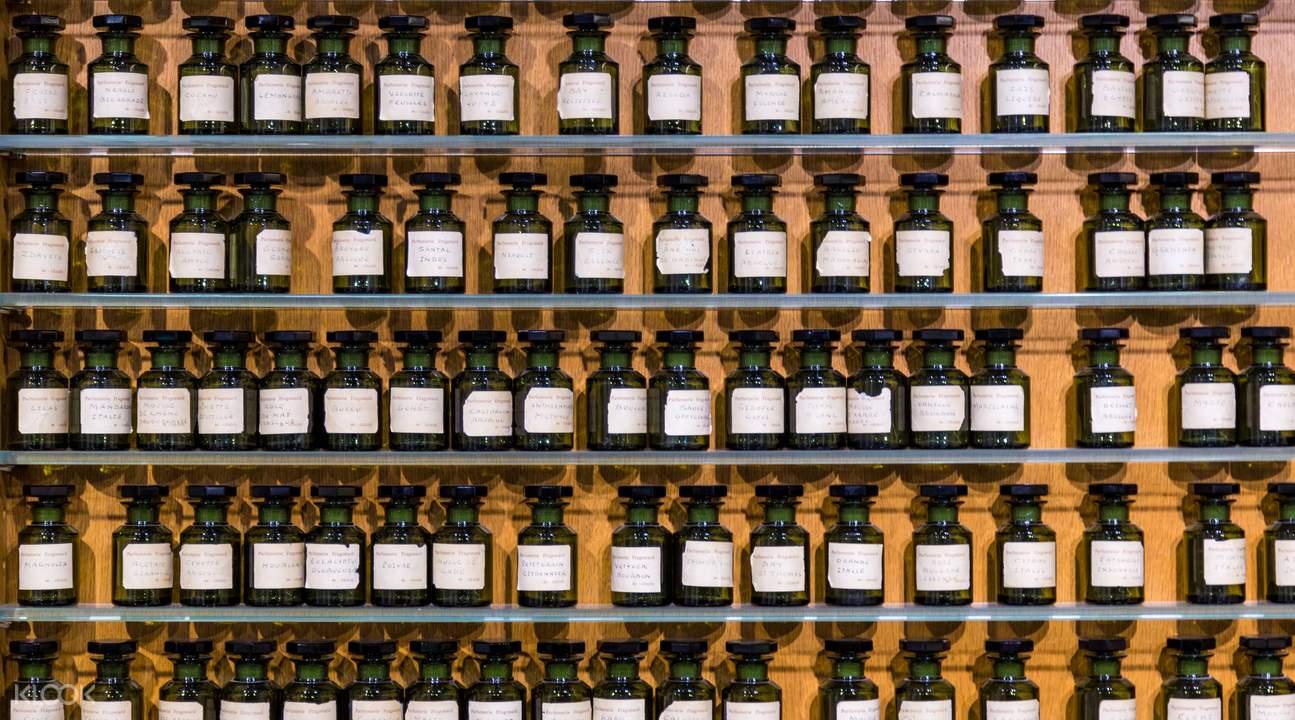 香水博物馆