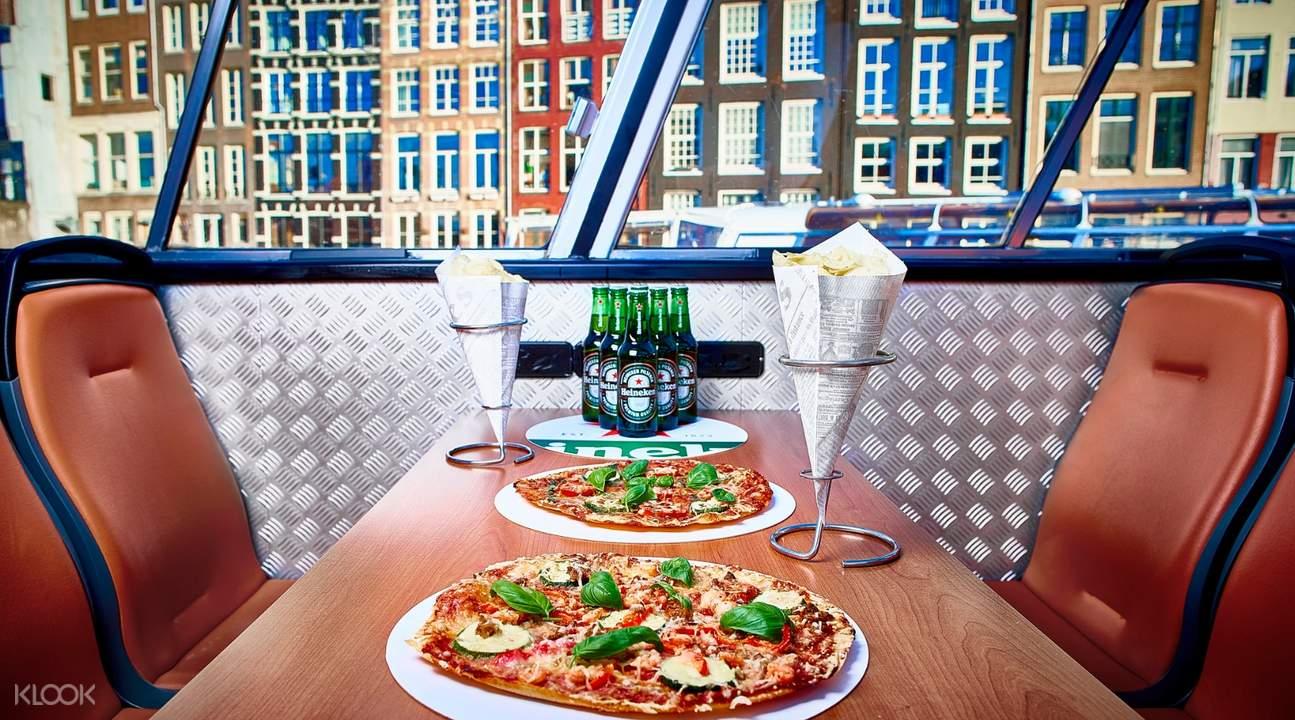 阿姆斯特丹游船