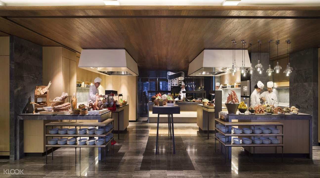 Tavolo 24自助餐廳