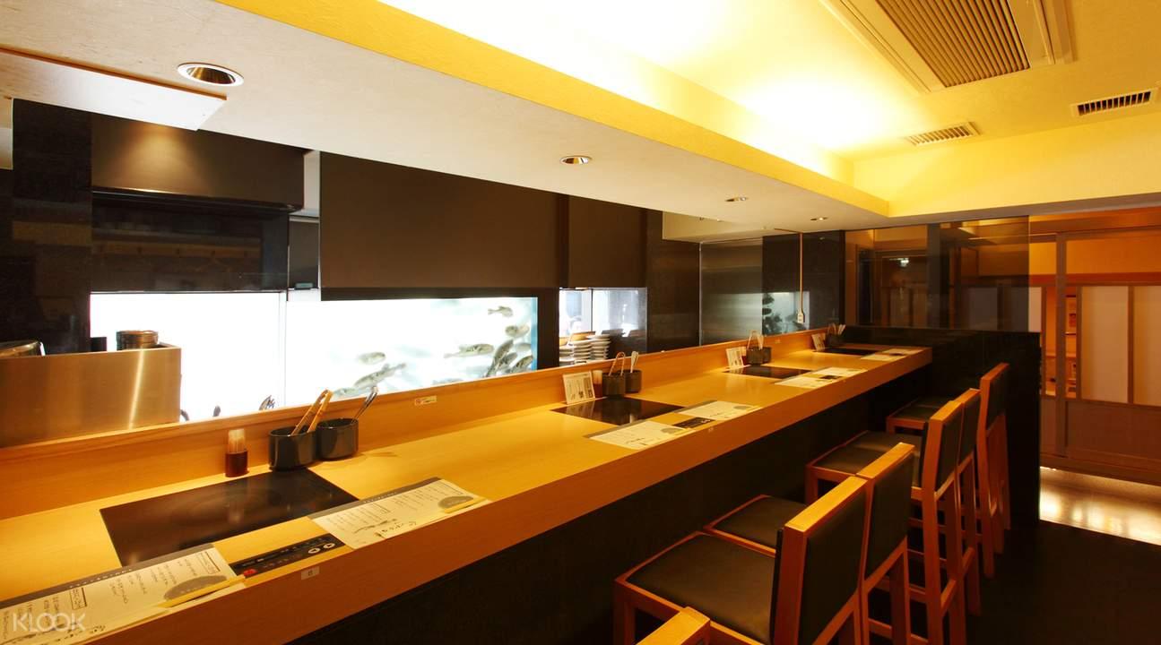 Tora-fugu Tei Restaurant