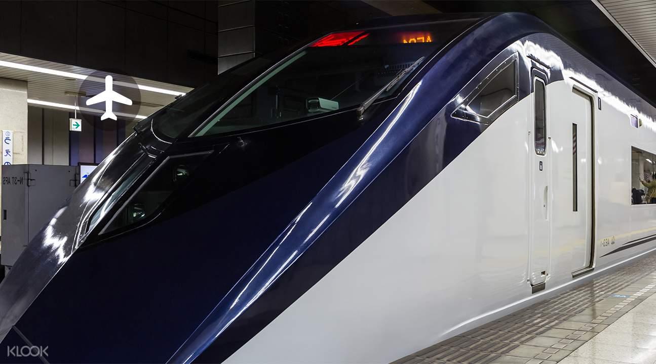 成田Skyliner