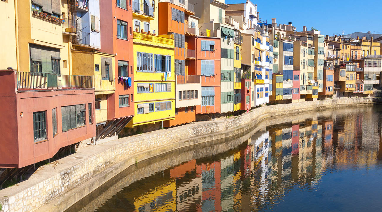 girona guided day tour barcelona