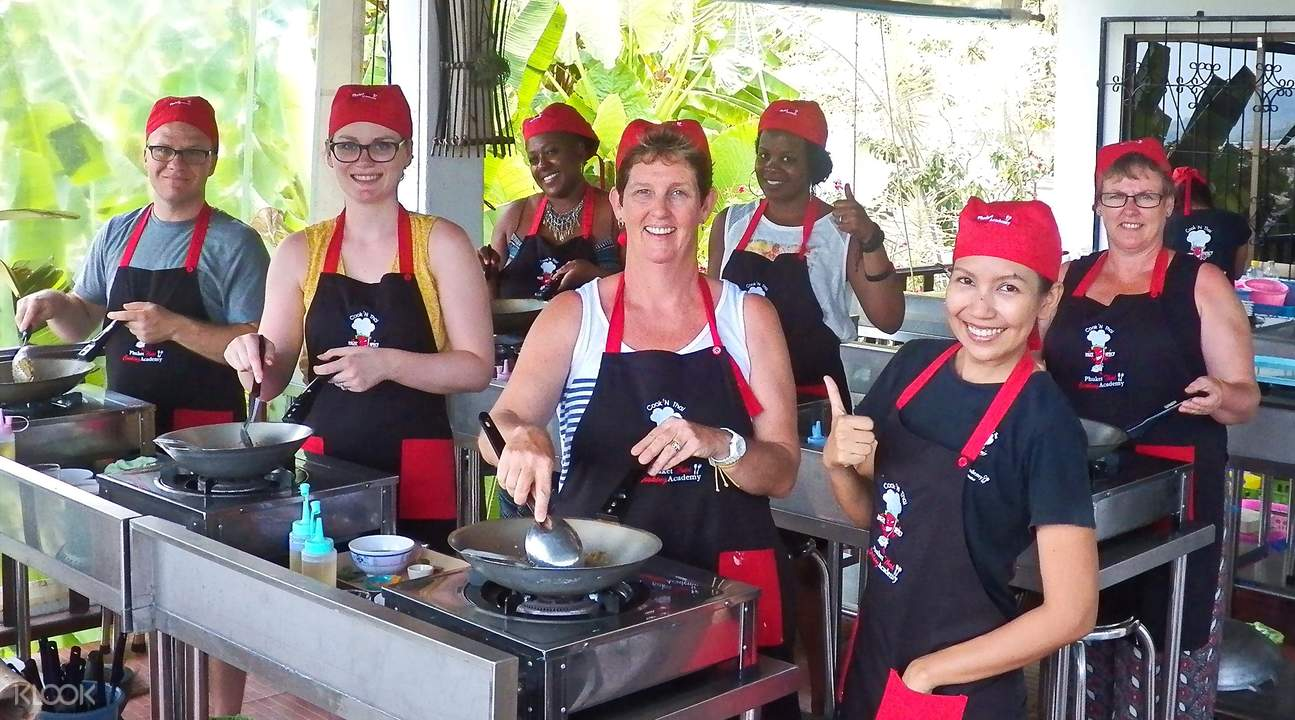 phuket cooking academy