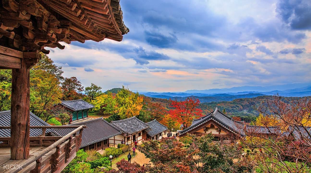榮州浮石寺