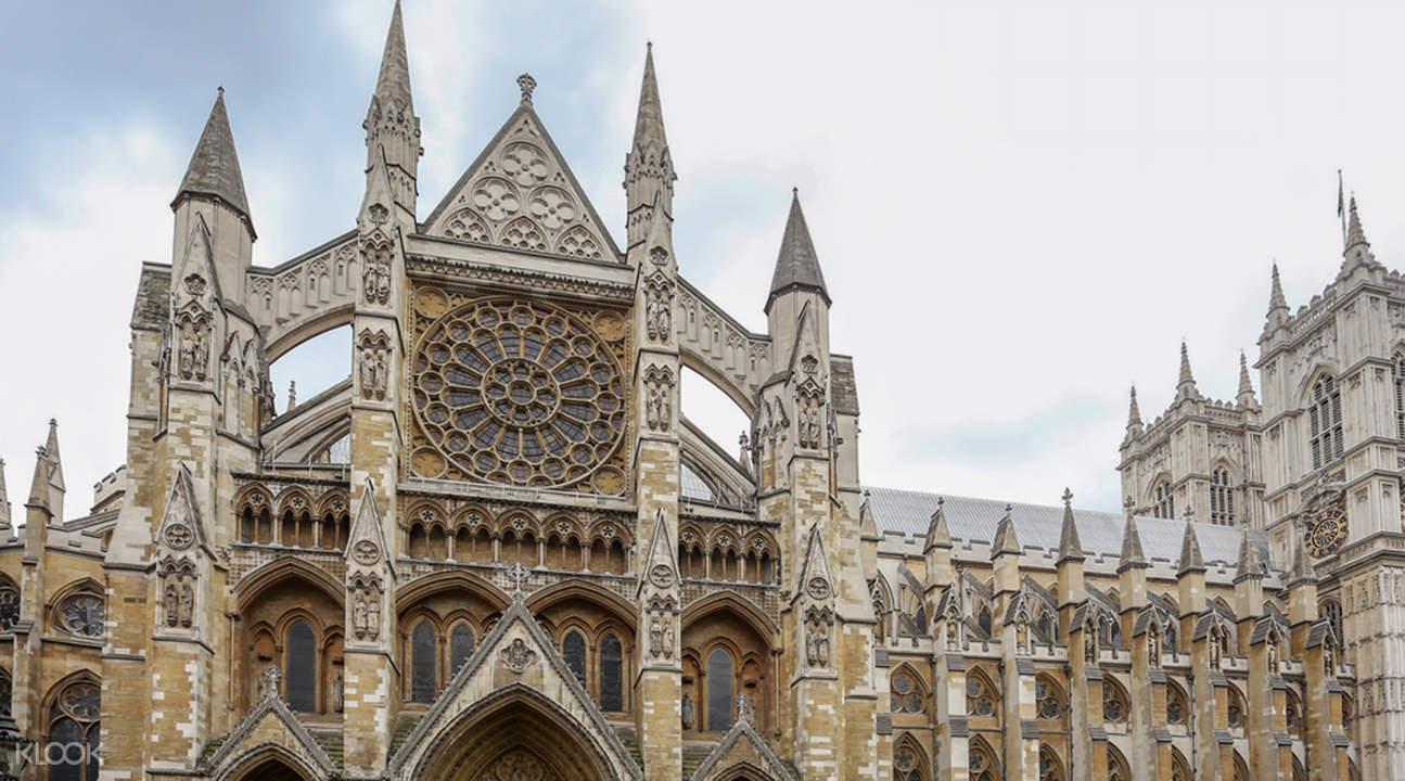 威斯敏斯特大教堂门票