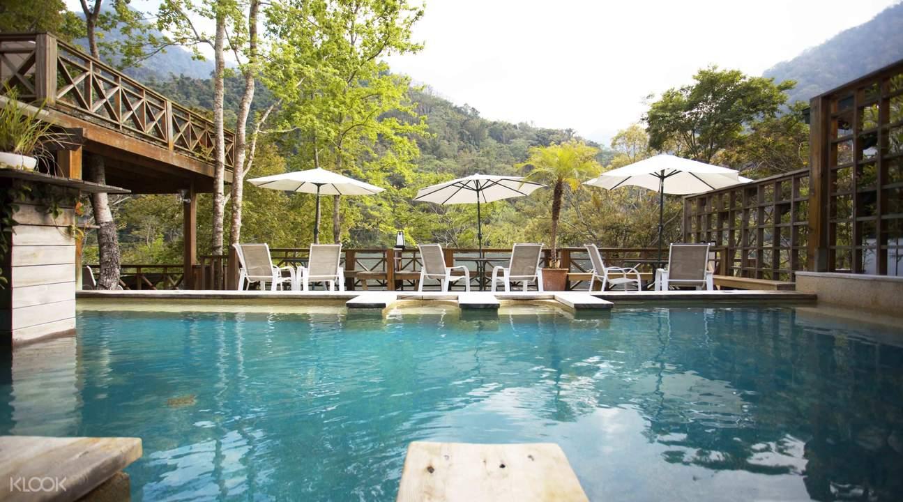 tangyue resort public hot spring spa one day tour taipei
